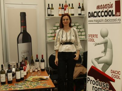 Oferte Cool, Dacic Cool, la Good Taste Of Bucharest